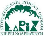stowarzyszenie larix logo
